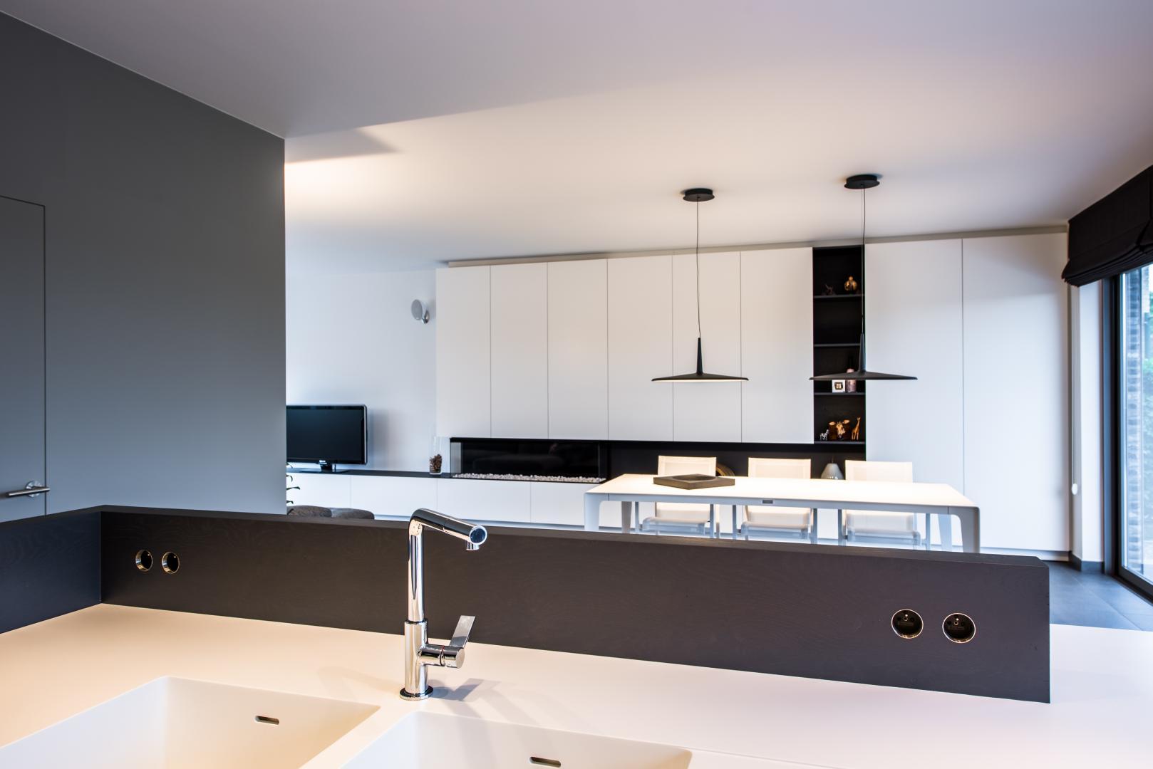 Design Stopcontact Keuken : Keuken pb jacobs solid surface